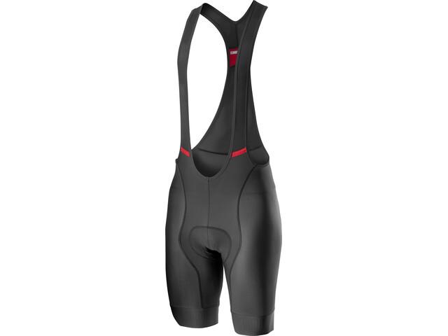 Castelli Competizione Short de cyclisme Homme, dark gray